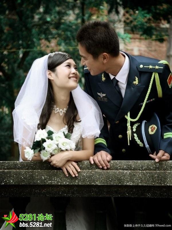 有关军婚的唯美照片_兵之艺术印象唯美图片先生有请小兵拍摄军