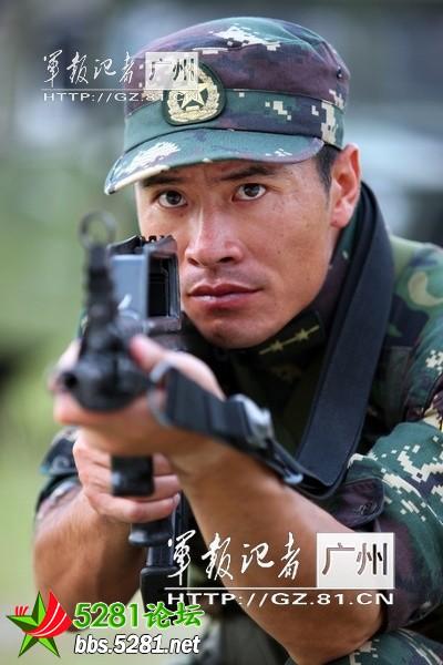 三角洲特种部队-勇敢的士兵下
